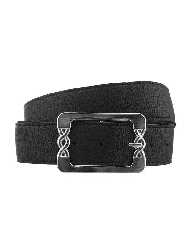 Cinturón con Maxi Hebilla