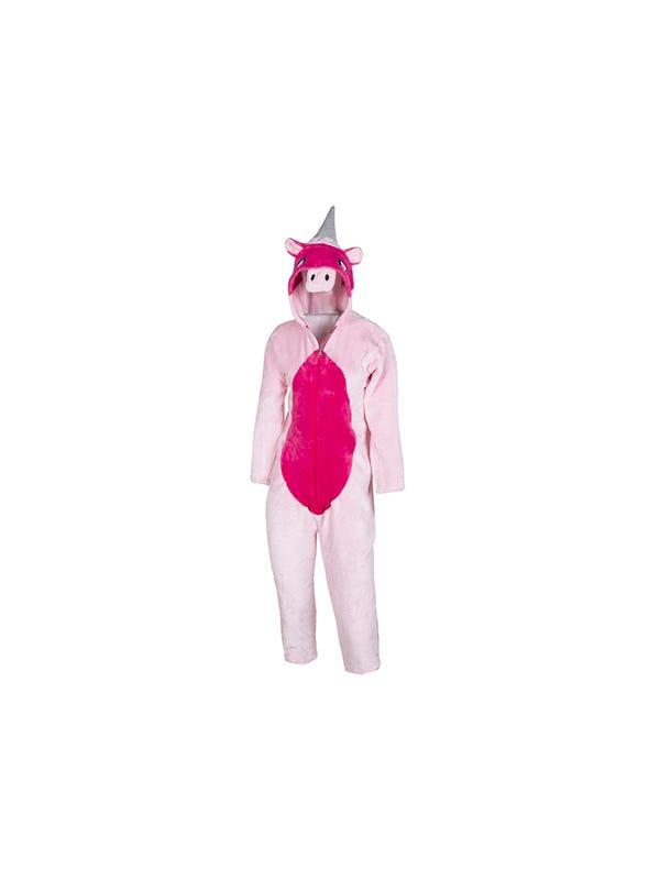 Pijama infantil de unicornio