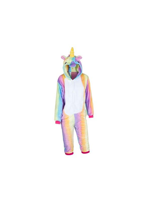 Pijama infantil multicolor