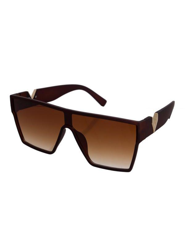 Lente de sol con protección UV 400