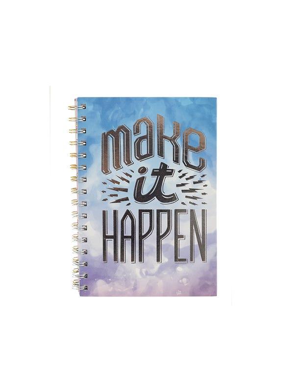 Make ir happen