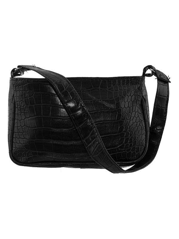 Mini Bag croco