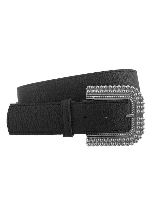 Cinturón Maxi Hebilla Marquesina