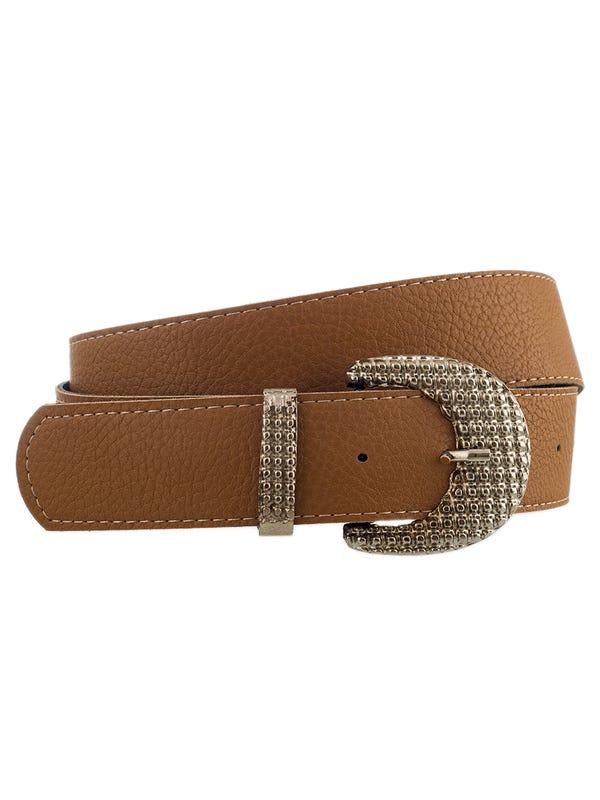 Cinturón Hebilla Cuadrille
