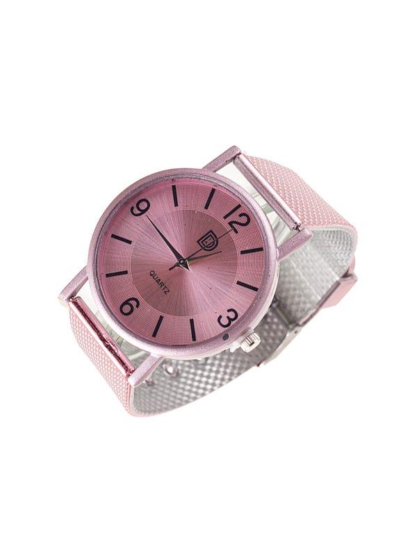 Reloj de mujer malla metálica