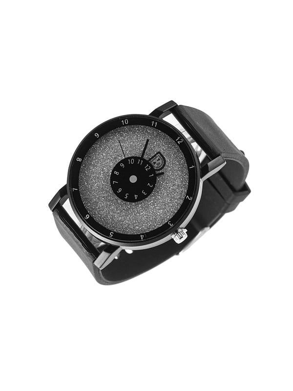 Reloj de mujer malla silicona