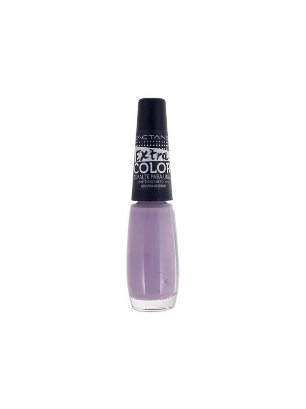 Esmalte de uñas - Extra Color