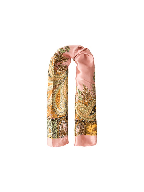 Pañuelo de seda grande