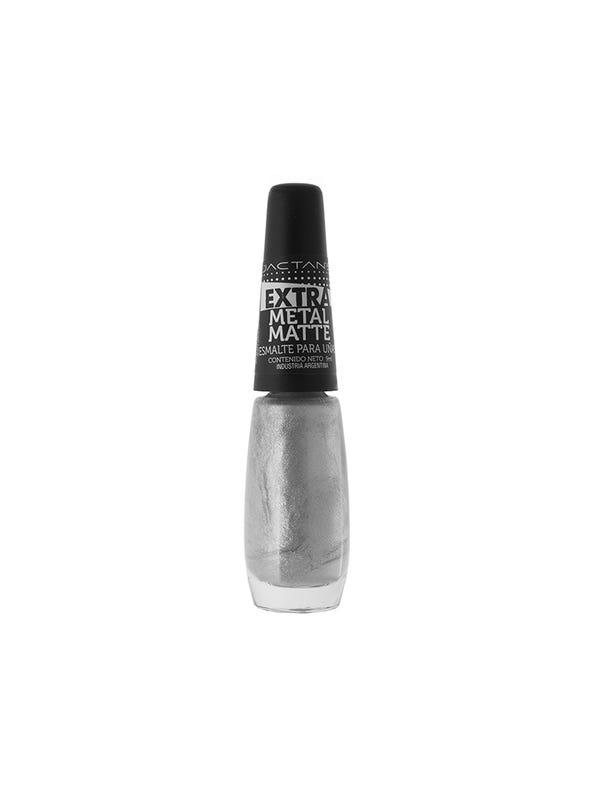 Esmalte de uñas - Metal Matte