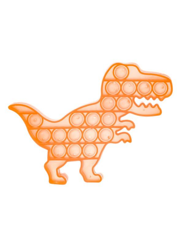 Pop it dinosaurio.