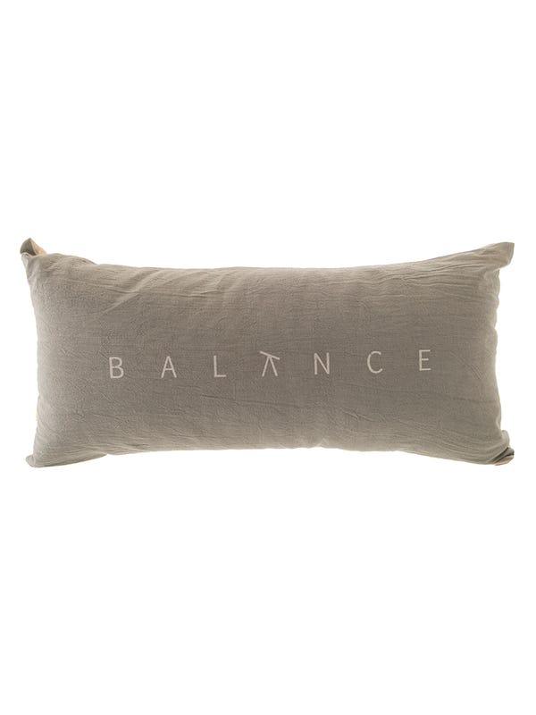 Almohadón Balance.