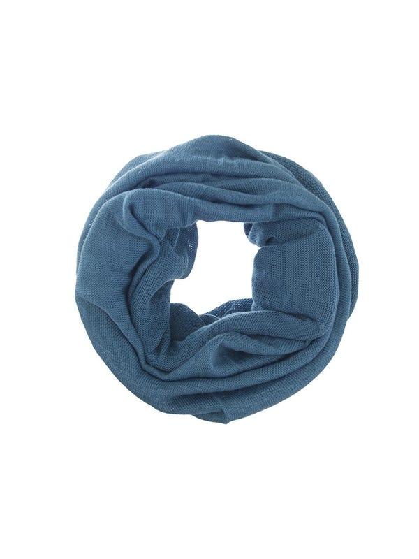 Cuello de lana liso tubular Unisex colores clásicos